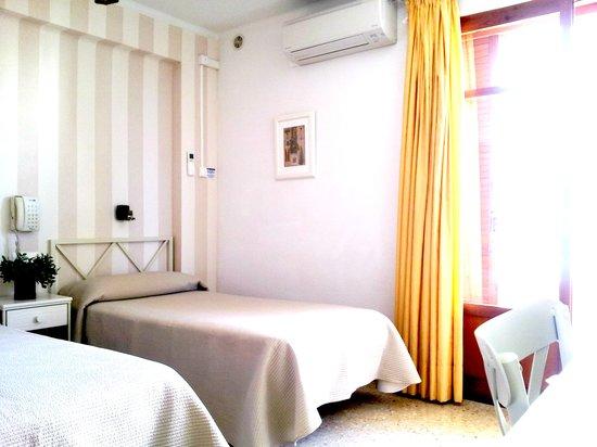 Hotel Tramontana: habitación doble