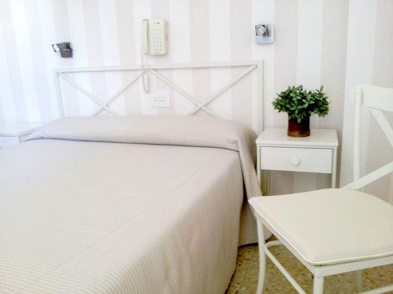 Hotel Tramontana: habitación doble matrimonio