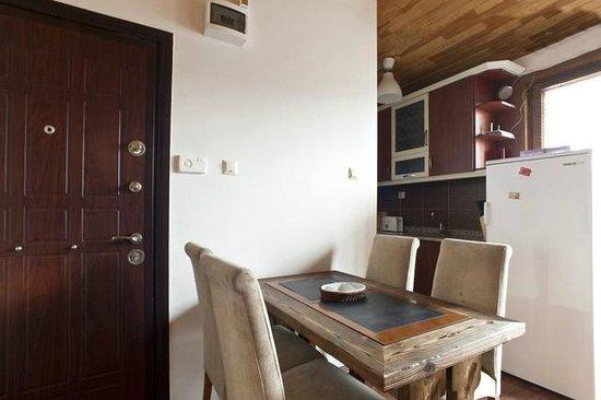 Adonis House Taksim: 2 Bedroom Terrace