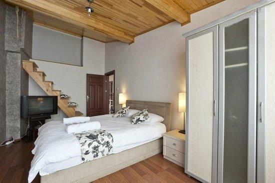 Adonis House Taksim : 2 Bedroom Terrace