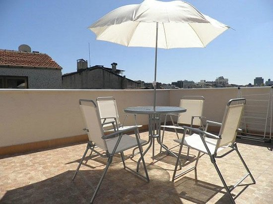 Adonis House Taksim: 2 Bedroom Terrace