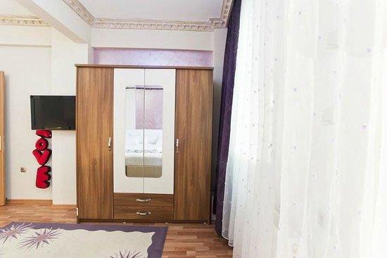 Adonis House Taksim: Stunning 1 Bedroom Apartment
