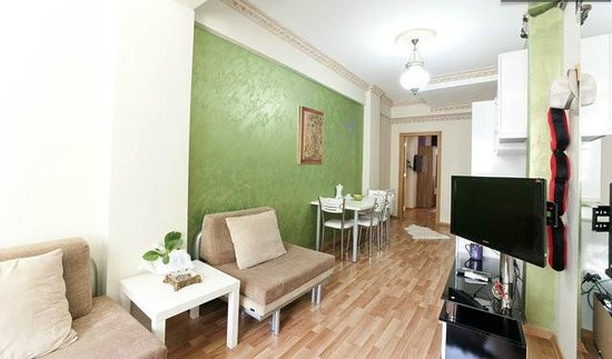 Adonis House Taksim : Stunning 1 Bedroom Apartment