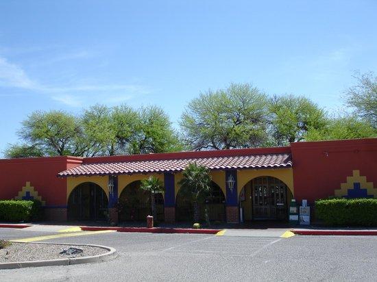 La Placita Restaurant Green Valley
