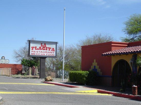 La Placita Family Restaurant Green Valley Az