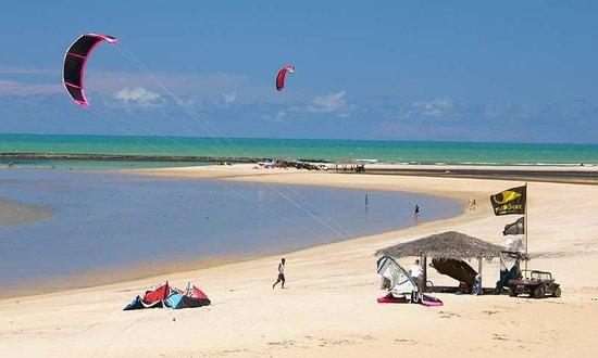 Ponta de Santo Cristo Beach
