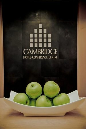 Cambridge Hotel and Conference Centre張圖片
