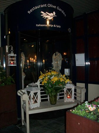 Olive Garden Leiden Restaurant Reviews Phone Number Photos Tripadvisor