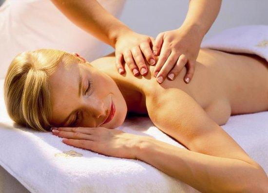 Sublimity Massage Therapy Photo