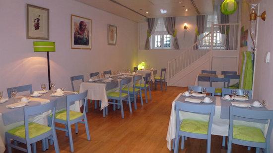 Jays Paris: Breakfast Room