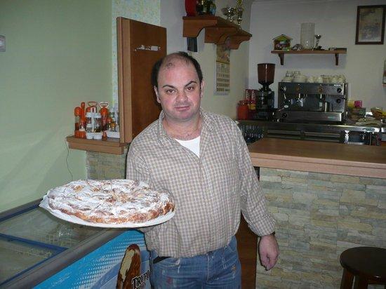 Restaurant Can Norat : GERENTE-PROPIETARIO