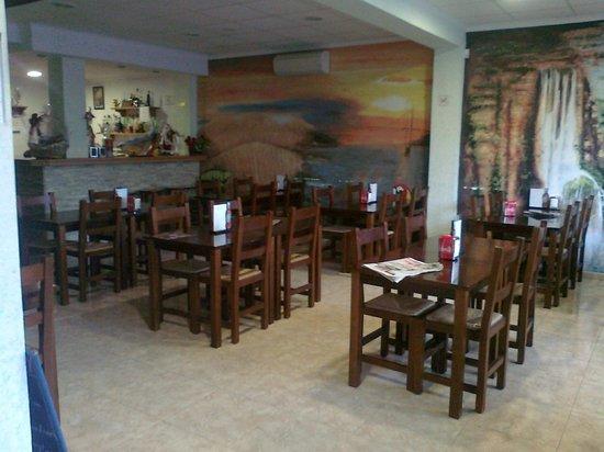 Restaurant Can Norat : CAN NORAT