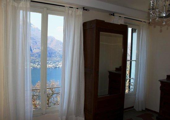 B&B Villa Le Ortensie : Camera Terrazzo view