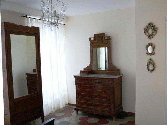 B&B Villa Le Ortensie : Camera Terrazzo