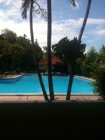 Oranjje Hotel: pool