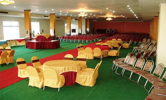 City Mahal: Party Hall
