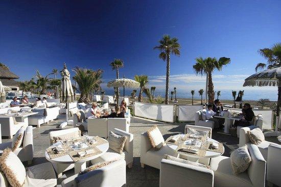 Purobeach Marbella Estepona Restaurant Reviews Phone Number Photos Tripadvisor