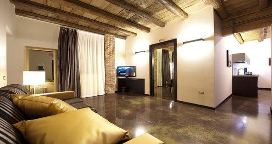 Villa Solaris Hotel And Residence Tezze Sul Brenta Vi
