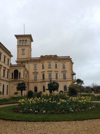 Osborne House : beautiful