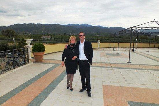 Hotel Club Residence Roscianum: matrimonio in Calabria