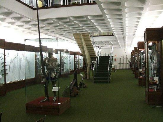 Museo Armeria Vitoria