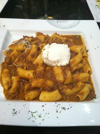 Calandra's Mediterranean Grill