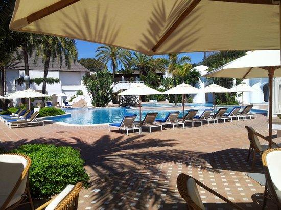 Don Carlos Leisure Resort & Spa: Nikki/Don Carlos Beach Club