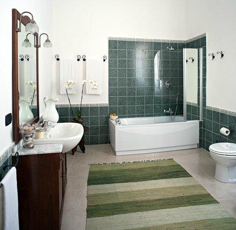 Bagno foto di b b palazzo bernardini lecce tripadvisor - Palazzo turchi di bagno ...
