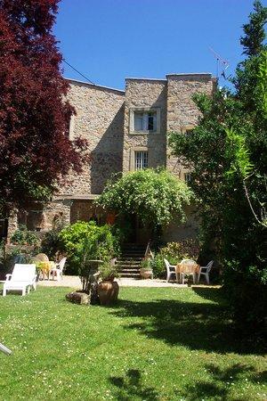 Maison Val d'Aleth's Garden /Jardin
