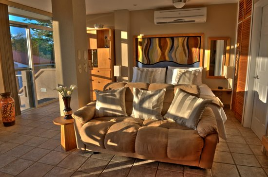 Villa Malibu, Suites on the Beach 사진
