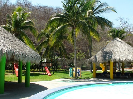 Las Brisas Huatulco: Club Angelitos