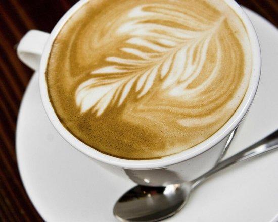 Loaded Joe's - Vail: scrumptious lattes