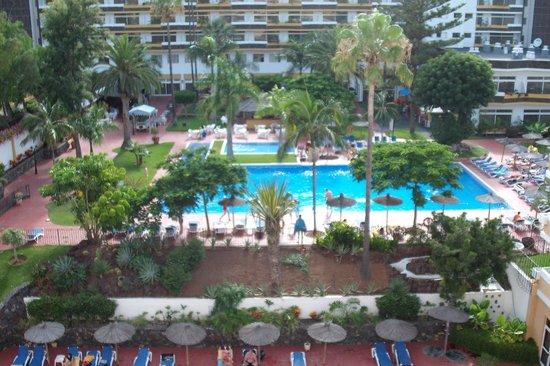 Hotasa puerto resort canarife palace puerto de la cruz hiszpania opinie o hotel oraz ceny - Hotel canarife palace puerto de la cruz ...