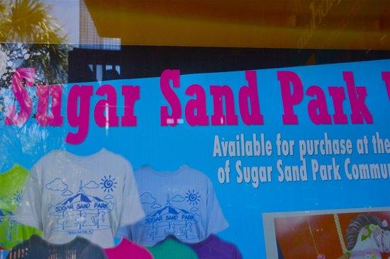 Sugar Sand Park: Sugar Sand Science Park