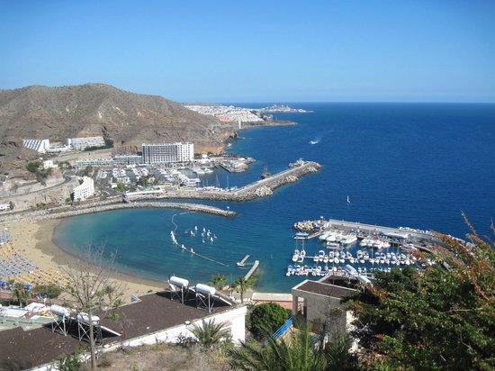 From pool area over puerto richo picture of servatur puerto azul puerto rico tripadvisor - Servatur puerto azul hotel ...