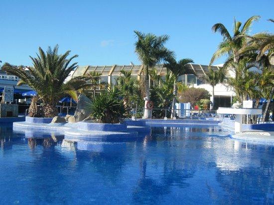 From pool area over puerto richo picture of servatur - Servatur puerto azul hotel ...