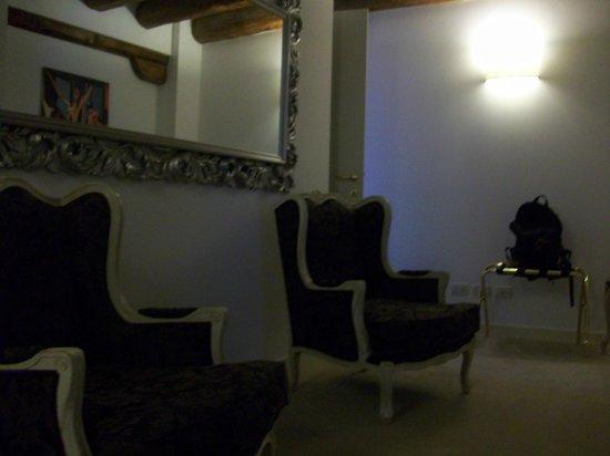 Al Redentore di Venezia : Ante-room