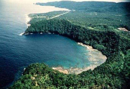 National Marine Sanctuary of American Samoa: Fagatele Bay