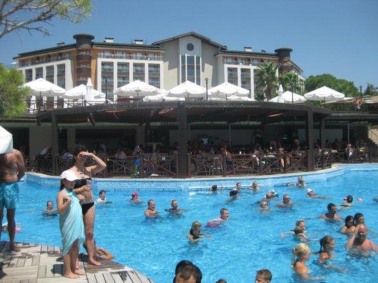 club voyage sorgun aout 2012