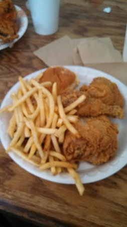 Chatman's Chicken