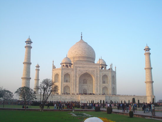 Indian Travel Tour - Private Day Tours