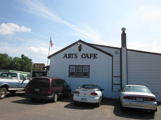 Art S Cafe