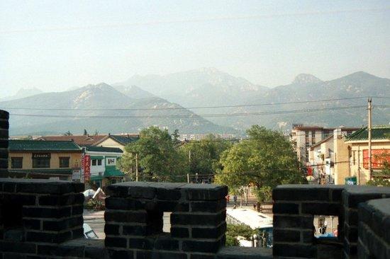 Yi Mountain