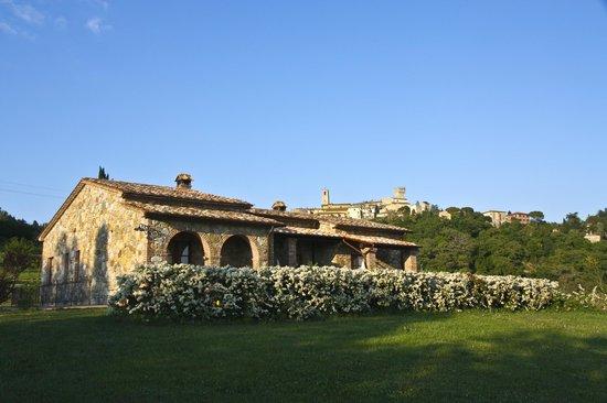 Aurora agriturismo termale prices farmhouse reviews italy san casciano dei bagni tuscany - Hotel san casciano dei bagni ...