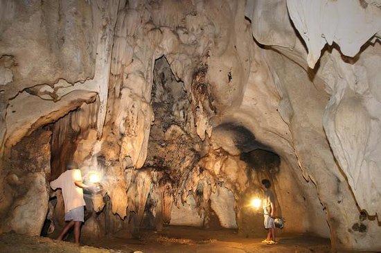 Buenavista Cave