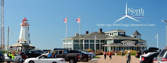 North Cape Wind Energy Interpretive Centre