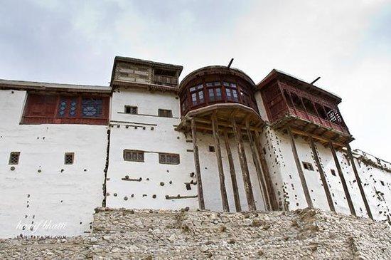 Baltit Fort Foto