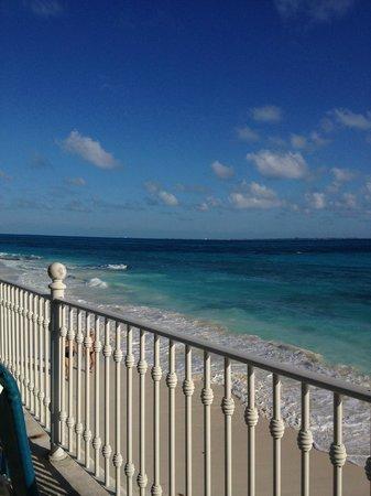 Playa Linda: PARADISE