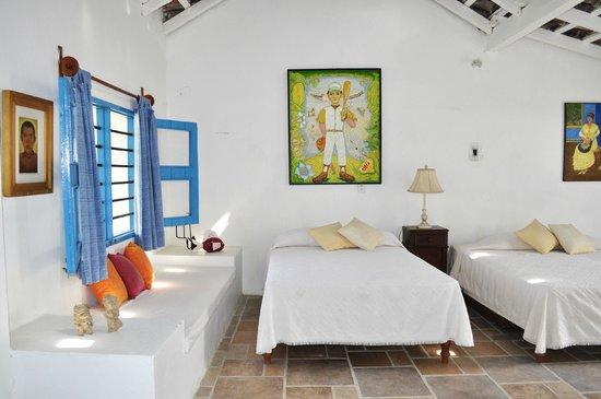 Hotel Estancias De Sotavento Las Mariposas : Jaranero 1