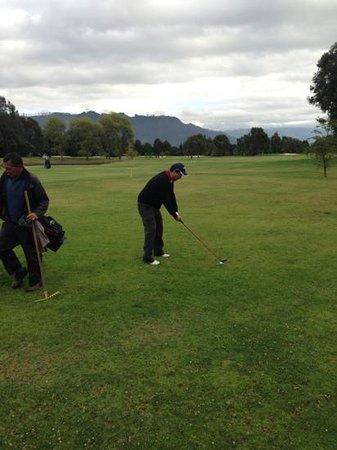 Britania Golfclub